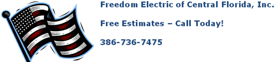 Freedom Electric Of Central Florida Freedom Electric Of
